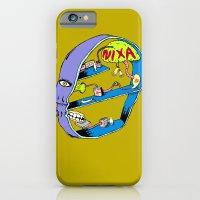 On My Head iPhone 6 Slim Case