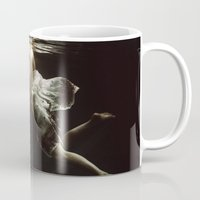 abyss of the disheartened VII Mug