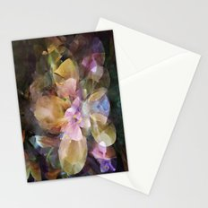 In a Hidden Place Stationery Cards