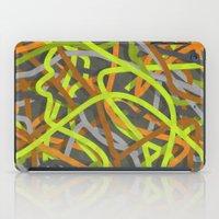 Helga Knox iPad Case