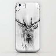Red Deer iPhone 5c Slim Case