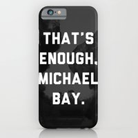 Bayhem  iPhone 6 Slim Case