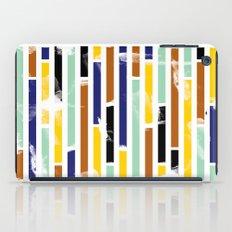 Stripey iPad Case