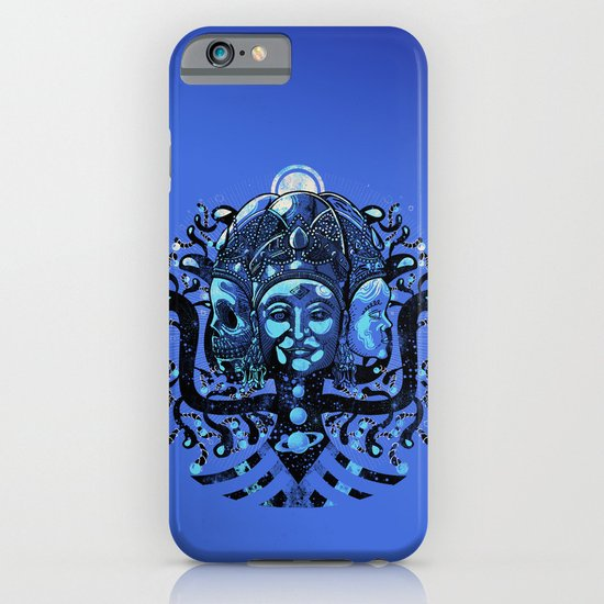 Tree of Knowledge iPhone & iPod Case