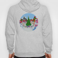 maybe Christmas doesn't come from a store, maybe, perhaps it's a little bit more Hoody