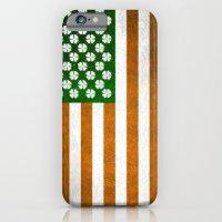 Irish American 015 iPhone 6 Slim Case