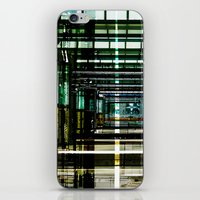 Mainstation iPhone & iPod Skin