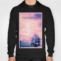 California Pink Hoody