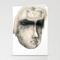 Stigma Stationery Cards