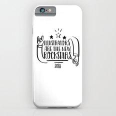 Illustrator are the new rockstar Slim Case iPhone 6s
