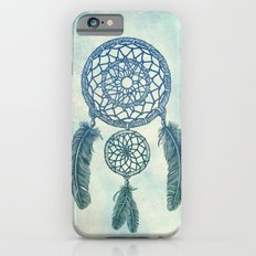 Double Dream Catcher iPhone 6 Slim Case