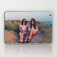 Laughter  Laptop & iPad Skin