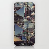 Glasto 2010 iPhone 6 Slim Case