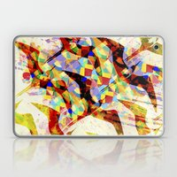 Birds and Kites. Laptop & iPad Skin