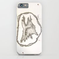 iPhone & iPod Case featuring Stuck by Brandon Hein