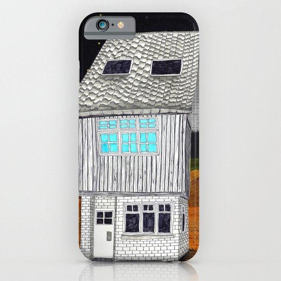 Moonrise Kingdom iPhone & iPod Case
