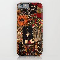 iPhone & iPod Case featuring day dreams 2 by Marie Elke Gebhardt
