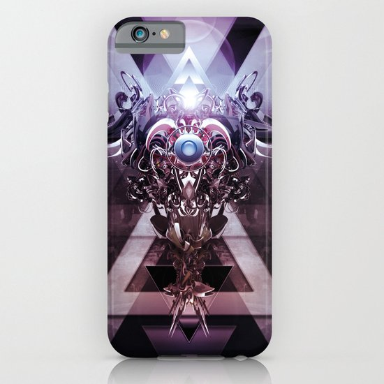 Vanguard mkii iPhone & iPod Case
