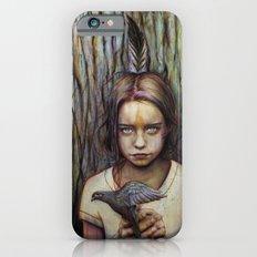 Kierra iPhone 6 Slim Case