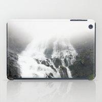 BERGSVATTEN iPad Case