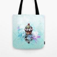 ColorCake Tote Bag