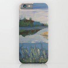 Vancouver Harbor  iPhone 6 Slim Case