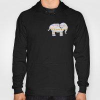 boho elephant Hoody