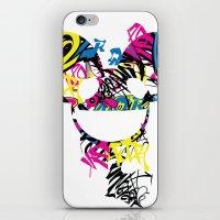 Deadmau5 iPhone & iPod Skin