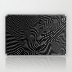 Black Eiger Laptop & iPad Skin