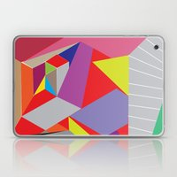 House Type 1 Laptop & iPad Skin