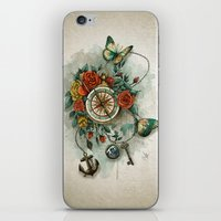 To Guide You Home iPhone & iPod Skin
