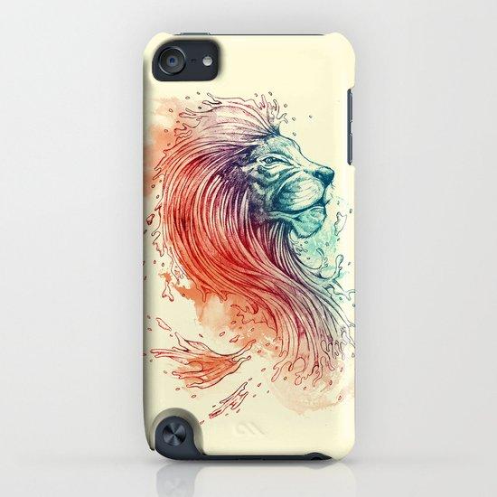 Sea Lion iPhone & iPod Case