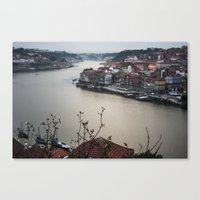 douro Canvas Print