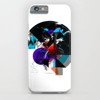 Cranial Insight iPhone 6 Slim Case