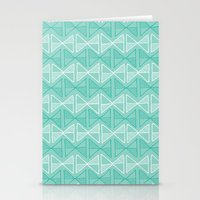 bowties Stationery Cards