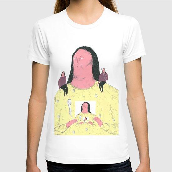 droste effet T-shirt