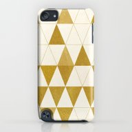My Favorite Shape iPod touch Slim Case