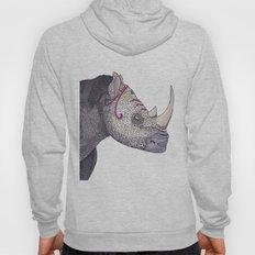 Rhino Hoody