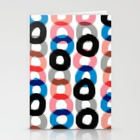 Polo chain Stationery Cards