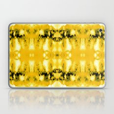 Tie-Dye Lemons Laptop & iPad Skin
