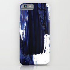 Blue mood iPhone 6s Slim Case