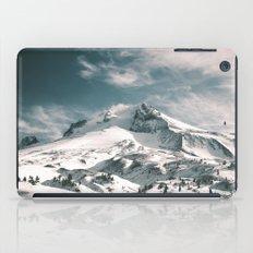 Mount Hood VI iPad Case