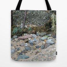 Barnicles Tote Bag
