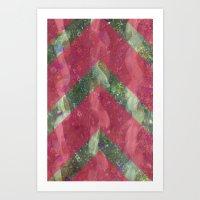 Klimt Art Print