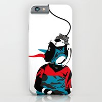 iPhone & iPod Case featuring 151114 by Alvaro Tapia Hidalgo
