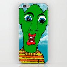 TSABAR iPhone & iPod Skin