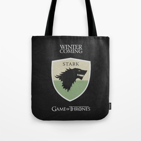 GAME 01 - V2 Tote Bag