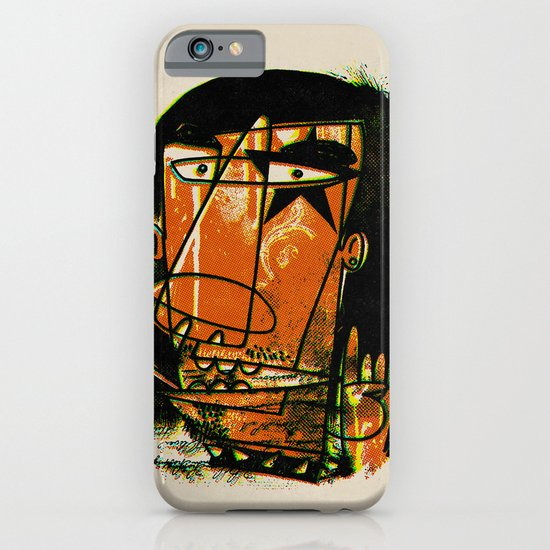 ROCK ON BABY iPhone & iPod Case