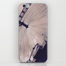 Eye of London  iPhone & iPod Skin