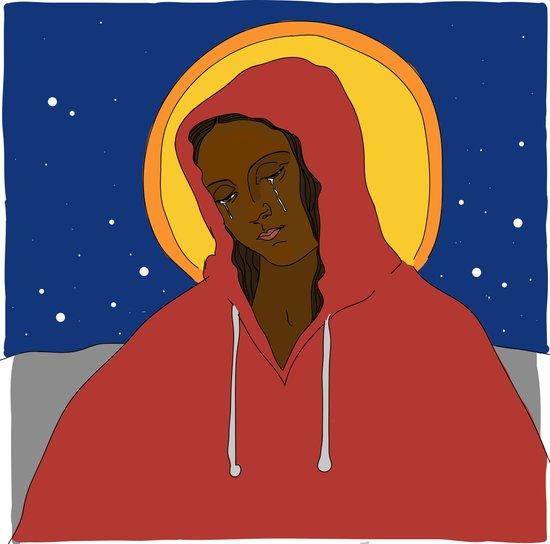 """Skittles"" (Trayvon Martin Commemorative) Art Print"
